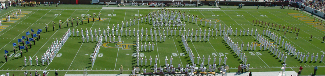 Georgia Tech Band